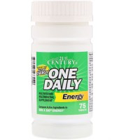 One Daily Energy (75таб)