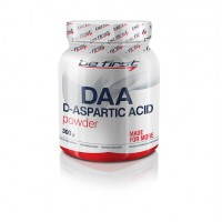 DAA Powder (D-aspartic acid) (100г)