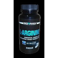L-аргинин (60капс)