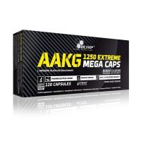 AAKG 1250 Mega Caps (120капс)