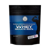 Whey Isolate (2,268гр)