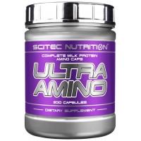 Ultra Amino (200капс)