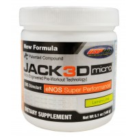 Jack3d Micro (146г)