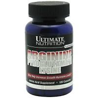 Arginine Pyroglutamate Lysine (100капс)