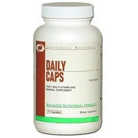 Daily Caps (75капс)