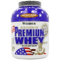 Premium Whey Protein (2,3кг)