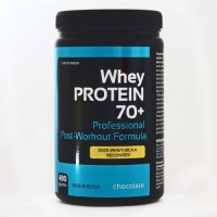 Whey Protein 70+ (480г)