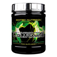 L-глютамин (300г)